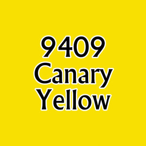 09409 CANARY YELLOW