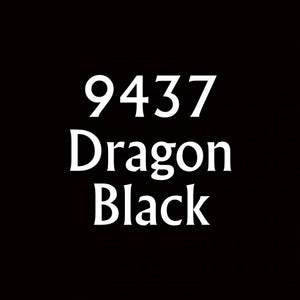 09437 DRAGON BLACK