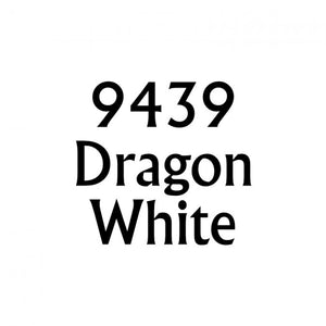 09439 DRAGON WHITE