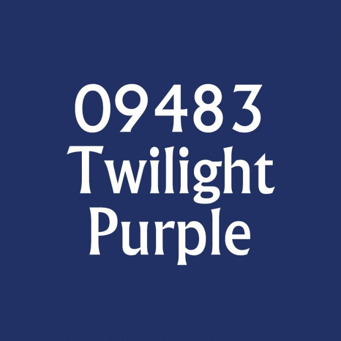 09483 TWILIGHT PURPLE