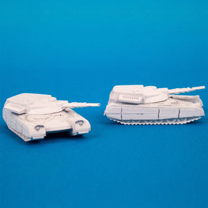 72051 SCIMITAR MEDIUM TANK