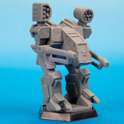 72204 ASSASSIN CAV