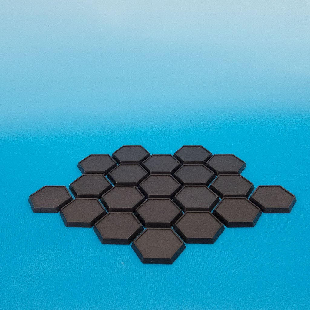 72252 HEX BASES
