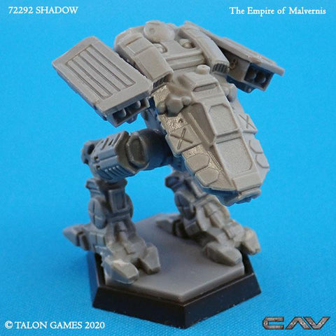 72292 SHADOW CAV
