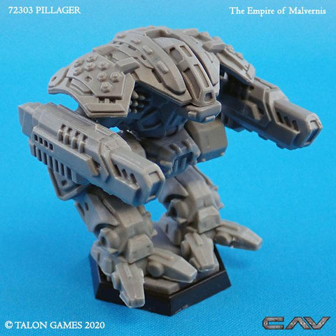 72303 PILLAGER CAV