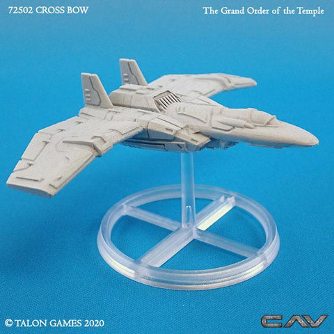 72502 CROSSBOW AIRCRAFT