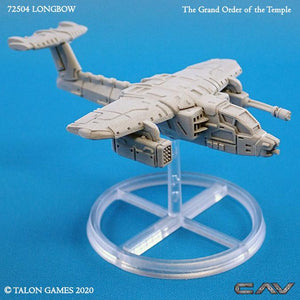 72504 LONGBOW AIRCRAFT