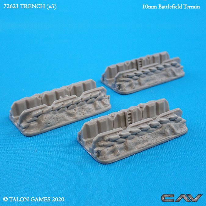 72621 TRENCH
