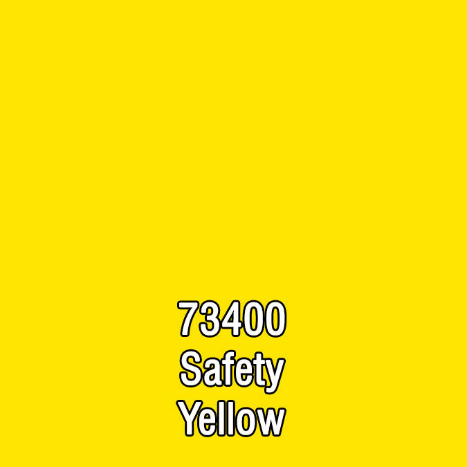 73400 SAFETY YELLOW CAV ULTRA-COLOR PAINT