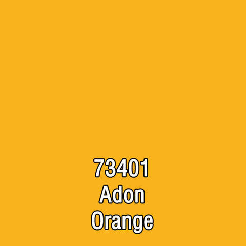 73401 ADON ORANGE HD PAINT