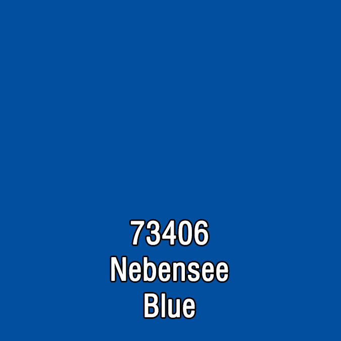 73406 NEBENSEE BLUE CAV ULTRA-COLOR PAINT