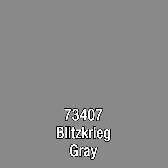 73407 BLITZKRIEG GRAY CAV ULTRA-COLOR PAINT