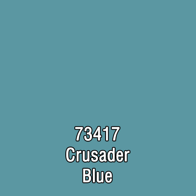 73417 CRUSADER BLUE CAV ULTRA-COLOR PAINT
