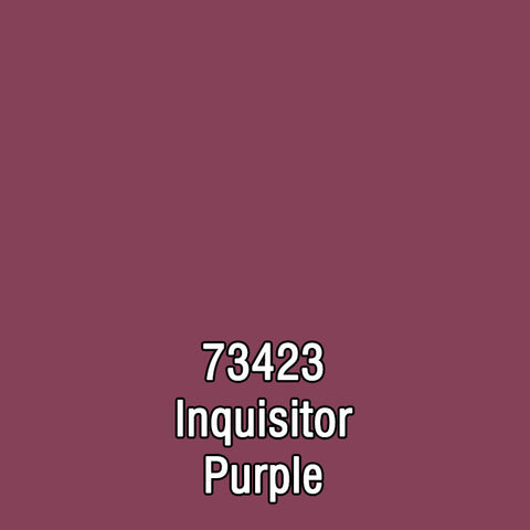 73423 INQUISITOR PURPLE ULTRA-COLOR PAINT