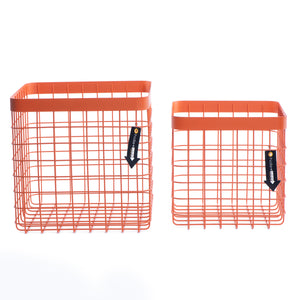 Formation Bin-Medium-Orange