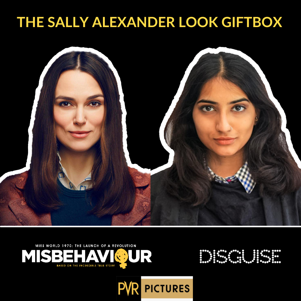 The Sally Alexander Look Giftbox