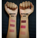 Disguise Gift Box Lipstick Shade Swatches