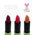 Disguise Ultimate Evening Wear Lipsticks Gift Box