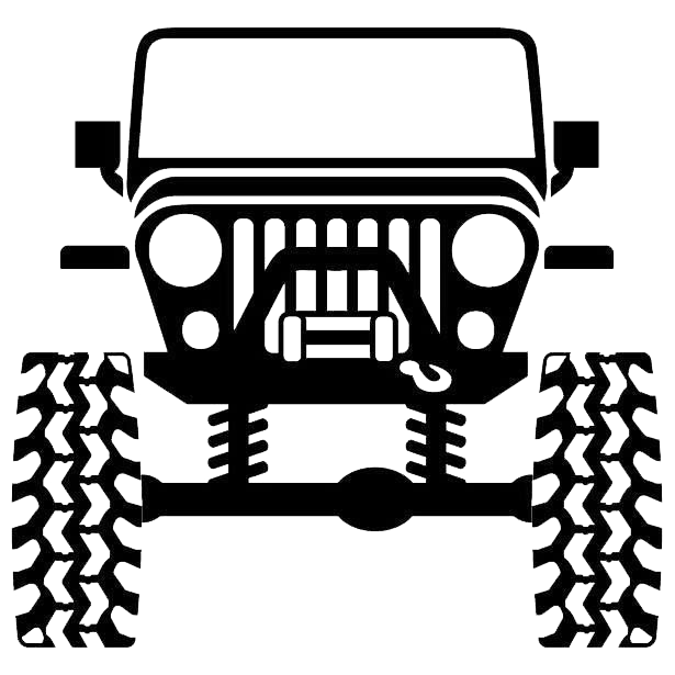 Lifted Jeep Sled Decals Com
