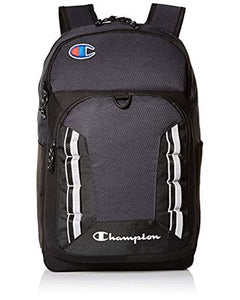 Champion Forever Expedition Backpack Black