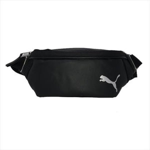 PUMA EVERCAT ROYALE PU HIP SACK FANNY PACK SLING BAG BLACK