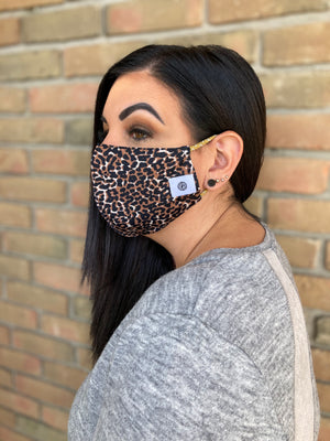 Pomchies Mask - Multiple Colors and Sizes