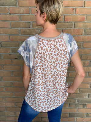 Susan Top (New Color Terra Cotta)