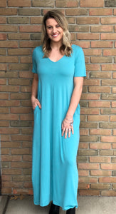 Raelyn Maxi Dress