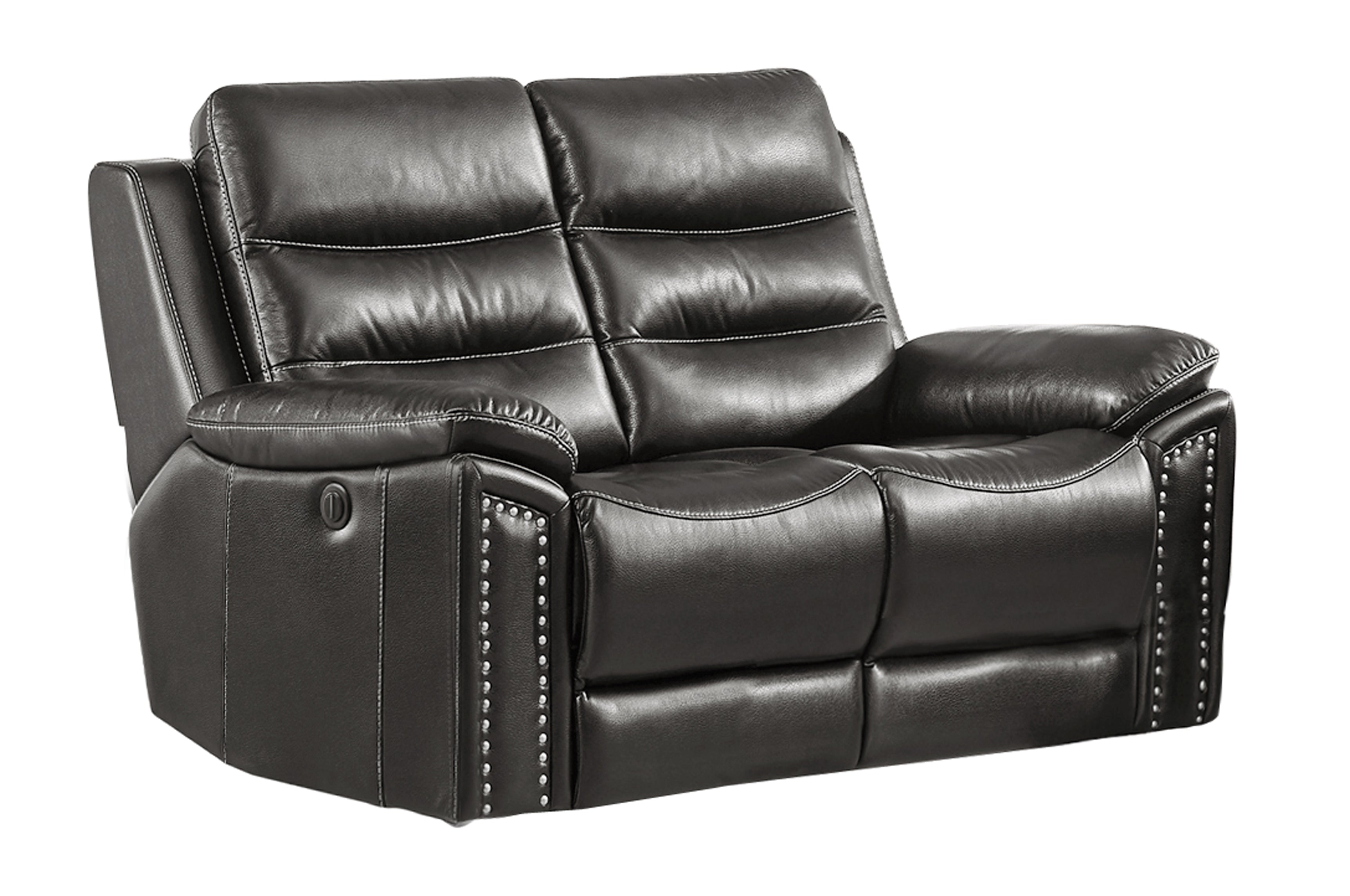 Fantastic Jetson Power Reclining 3 Pc Sofa Set Leather Air Code Beatyapartments Chair Design Images Beatyapartmentscom