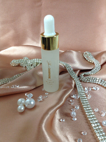 Virgin Margarita Hyaluronic Serum