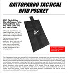 Parabellum Vest GV / The Agile - TACTICALMOOD.com