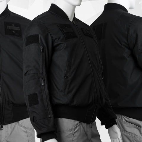 Parabellum Bomber Jacket GB / The Boldest - Gattopardo Usa