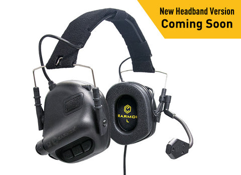 M32 Electronic Communication / Hearing Protector