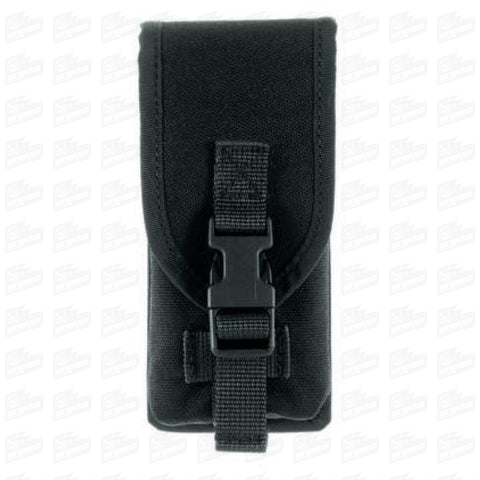 CLOSED MAGAZINE POUCH M16 / ADJUSTABLE CLOSURE - 60120 (MQO) - TACTICALMOOD.com