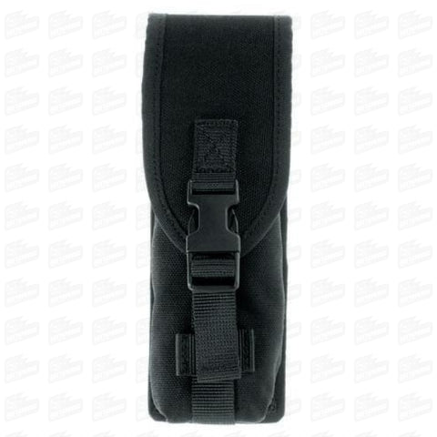 CLOSED MAGAZINE POUCH MP5 / ADJUSTABLE CLOSURE - 60115 (MQO) - TACTICALMOOD.com