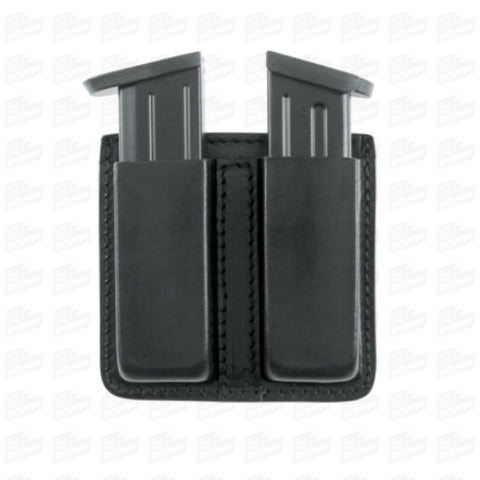 DOUBLE MAGAZINE POUCH FIRST QUALITY - 18316 (MQO) - TACTICALMOOD.com