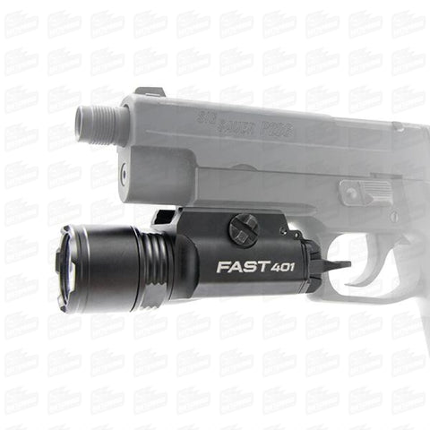 Fast 401 Weaponlight Weapon Lights