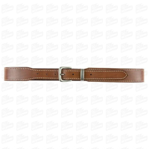 LEATHER BELT 40mm - 17601 (MQO) - Gattopardo Usa