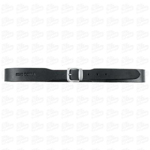LEATHER BELT 40mm - 17602 (MQO) - Gattopardo Usa