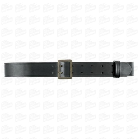LEATHER BELT 45mm - 17618 (MQO) - Gattopardo Usa