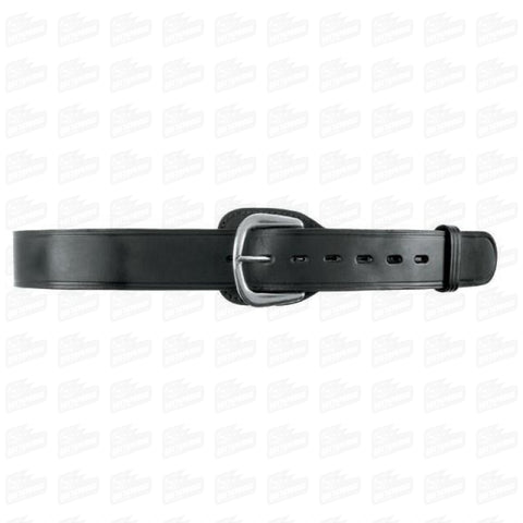 LEATHER BELT 50mm - 17623 (MQO) - Gattopardo Usa