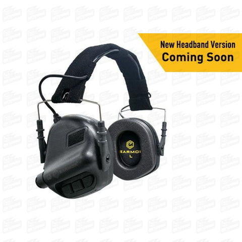 M31 Electronic Hearing Protector Protection