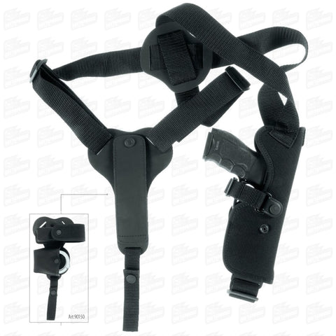 SHOULDER HOLSTER HCU (MQO) - Gattopardo Usa