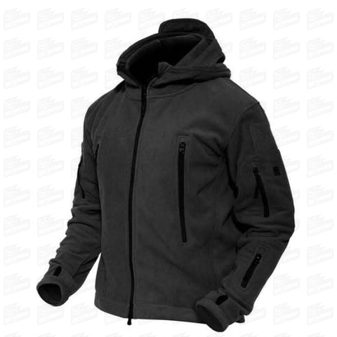 TACTICAL FLEECE JACKETS MOD. 004 - TACTICALMOOD.com