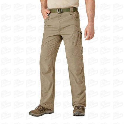 TACTICAL IX9 QUICKDRY PANTS - MOD. 079 - TACTICALMOOD.com
