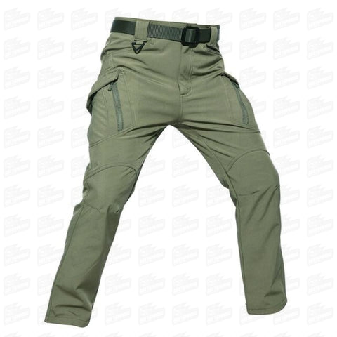 TACTICAL IX9 SOFTSHELL PANTS - MOD. 313 - TACTICALMOOD.com