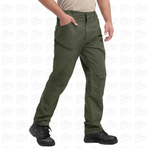 TACTICAL RIPSTOP PANTS - MOD. 448 - TACTICALMOOD.com
