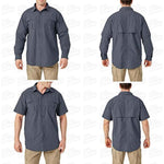 TACTICAL SHIRT - QUICK DRYING - MOD. 001 - TACTICALMOOD.com