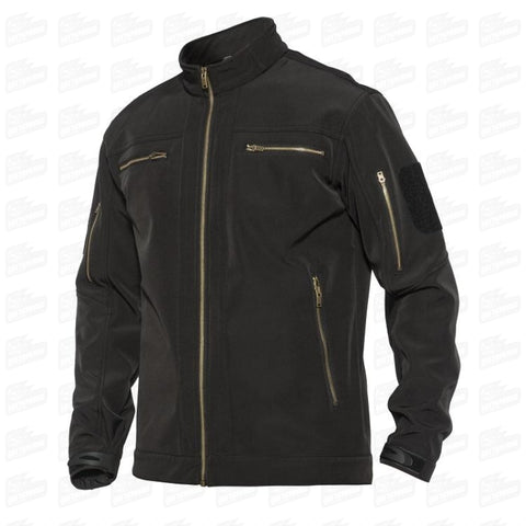 TACTICAL SOFT SCHELL JACKETS - MOD. 403 - TACTICALMOOD.com