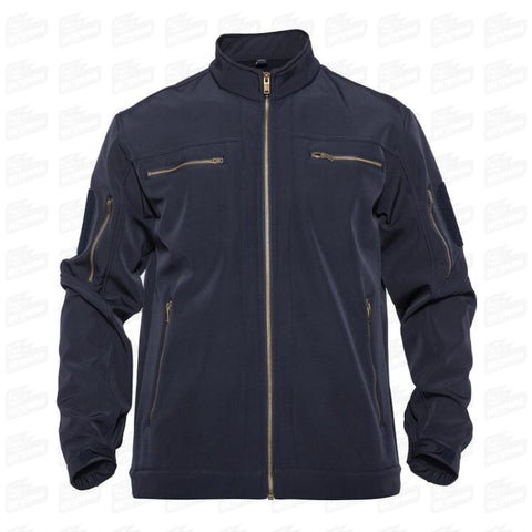 TACTICAL SOFT SCHELL JACKETS - MOD. 403 - Gattopardo Usa